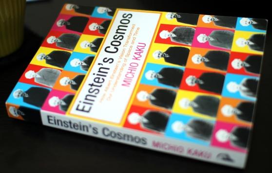 Einstein's Cosmos